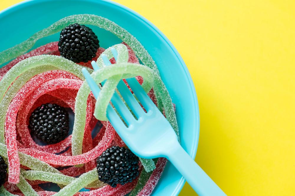 Diet for the Diabetics