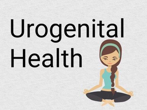 Yoga Therapy for Urogenital problems, Asanas Pranayamas Mudras and Bandhas that benefit urogenital health