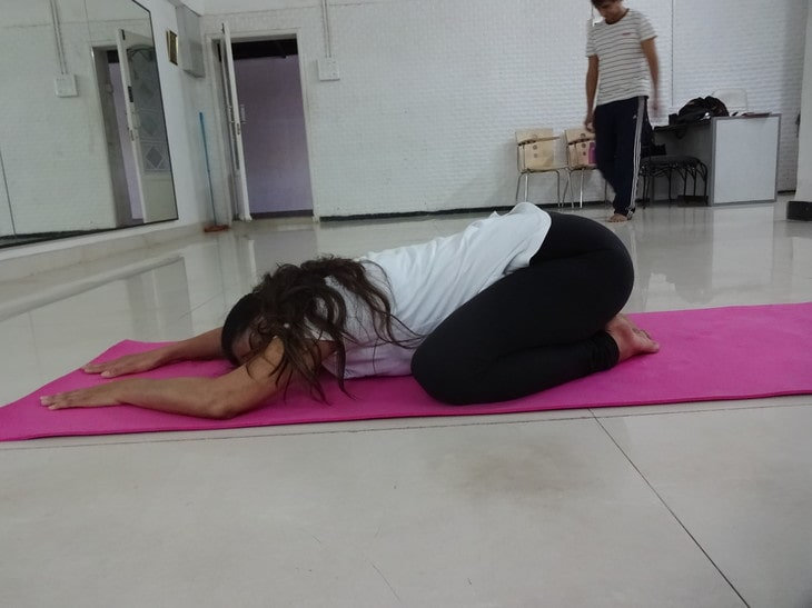 Yoga cure for Hypertension, Cure hypertension with yoga, Yoga asanas which benefit hypertension