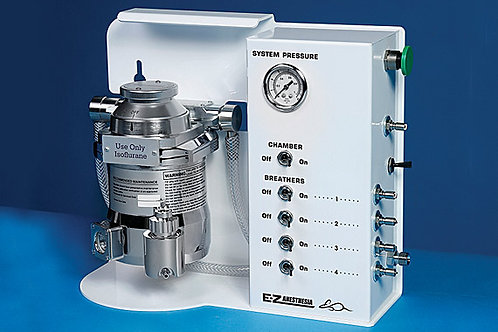 190F Auto Flow Vaporizer Machine