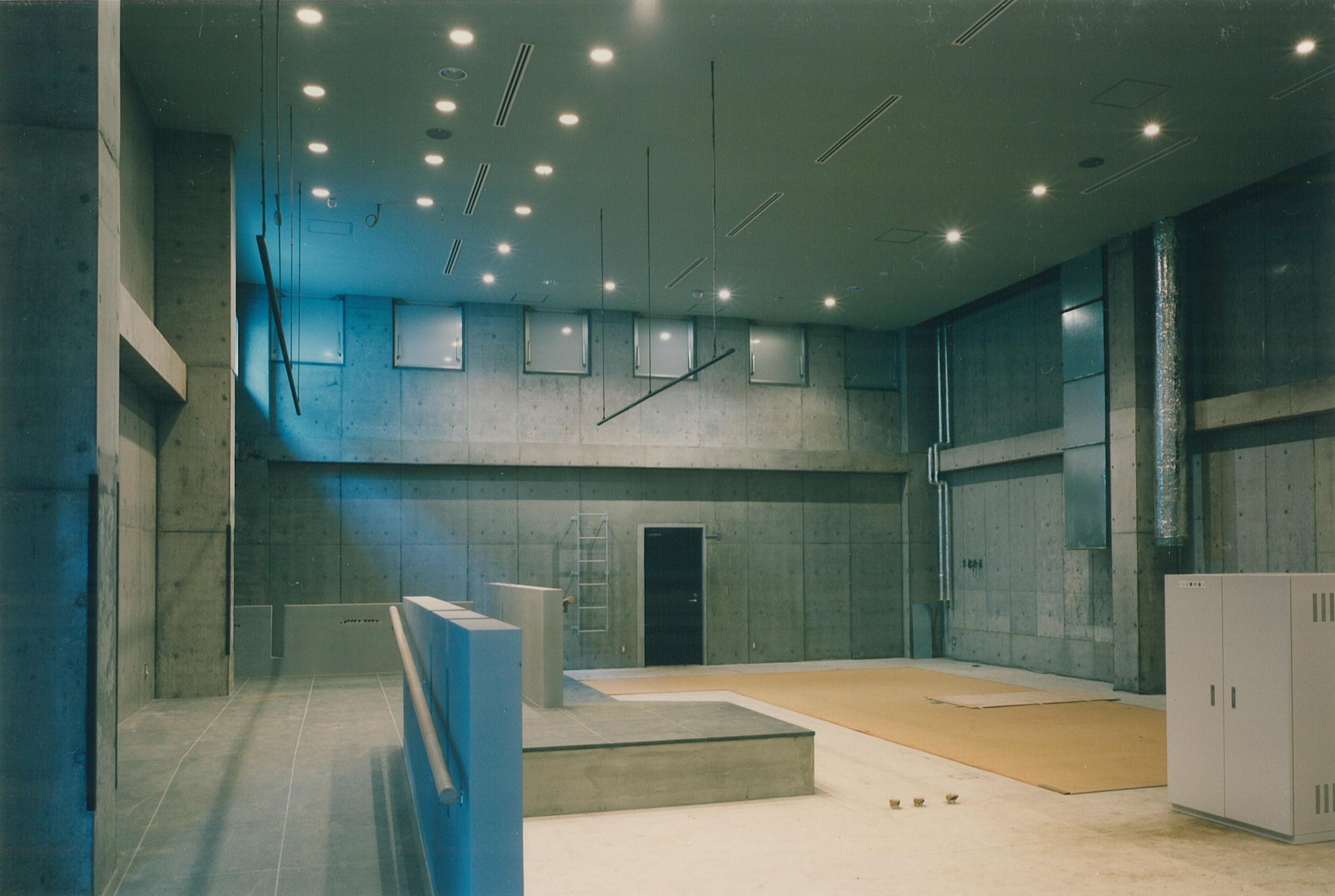 12展示室