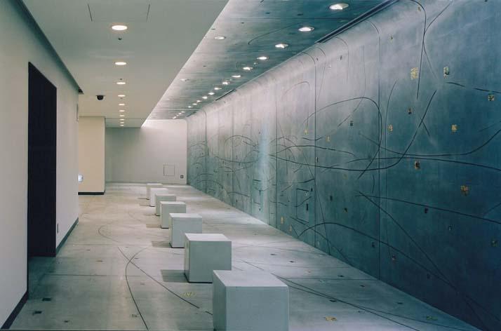 地下2階多目的スタジオ