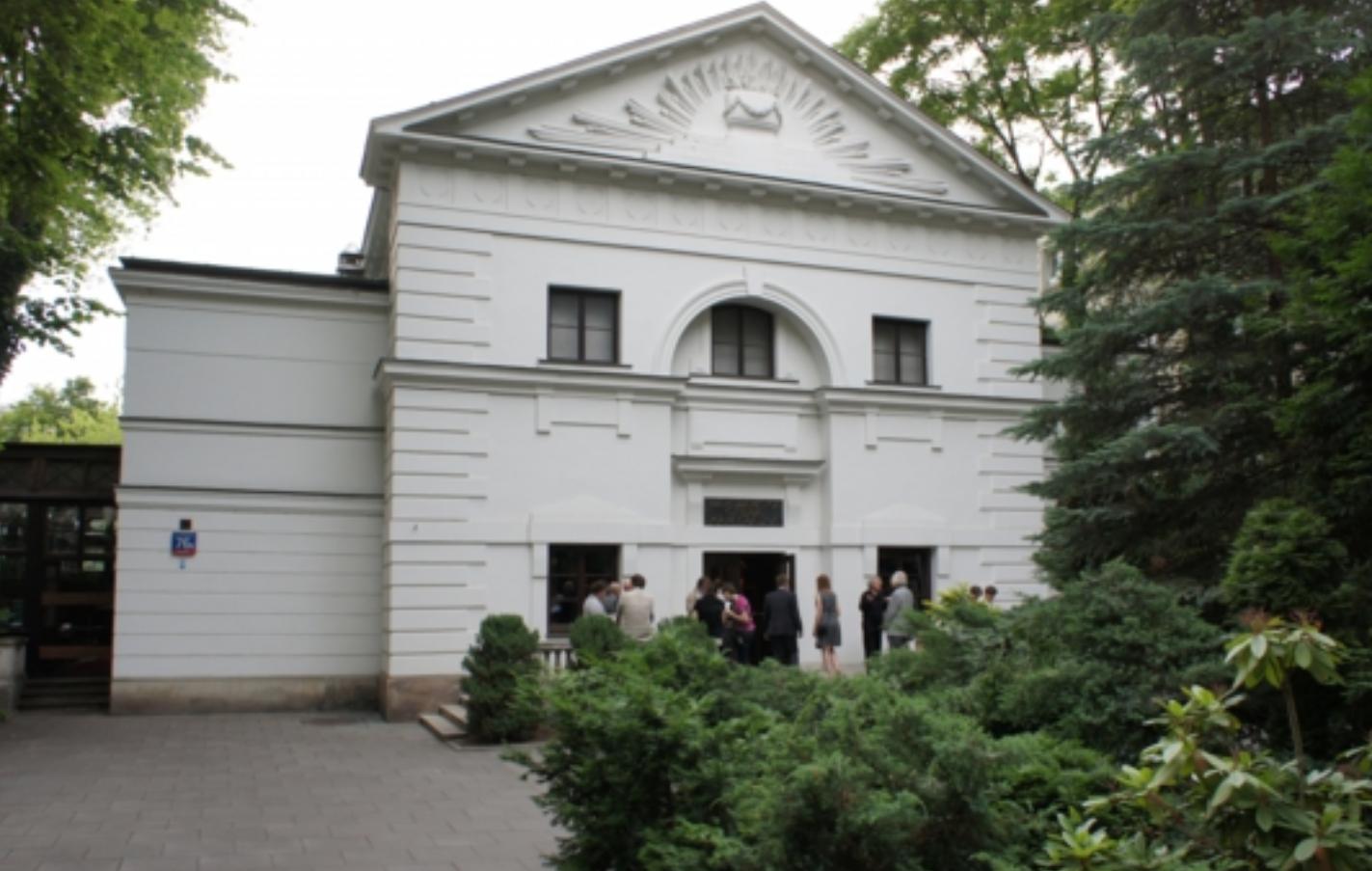 1ワルシャワ室内歌劇場