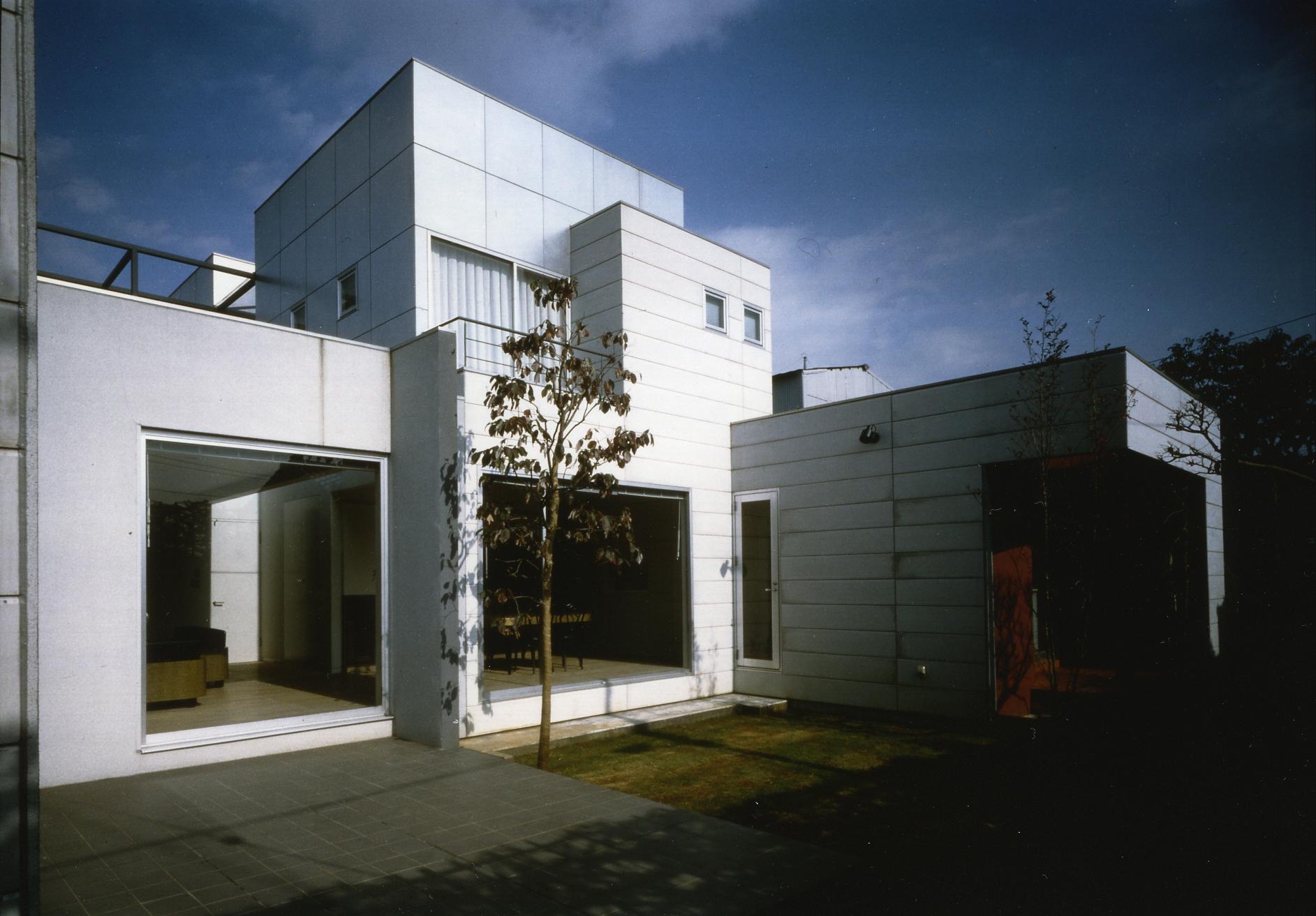 八木邸001
