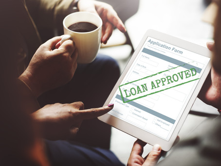 The Bounce Back Loans Scheme - update by HCP Finance