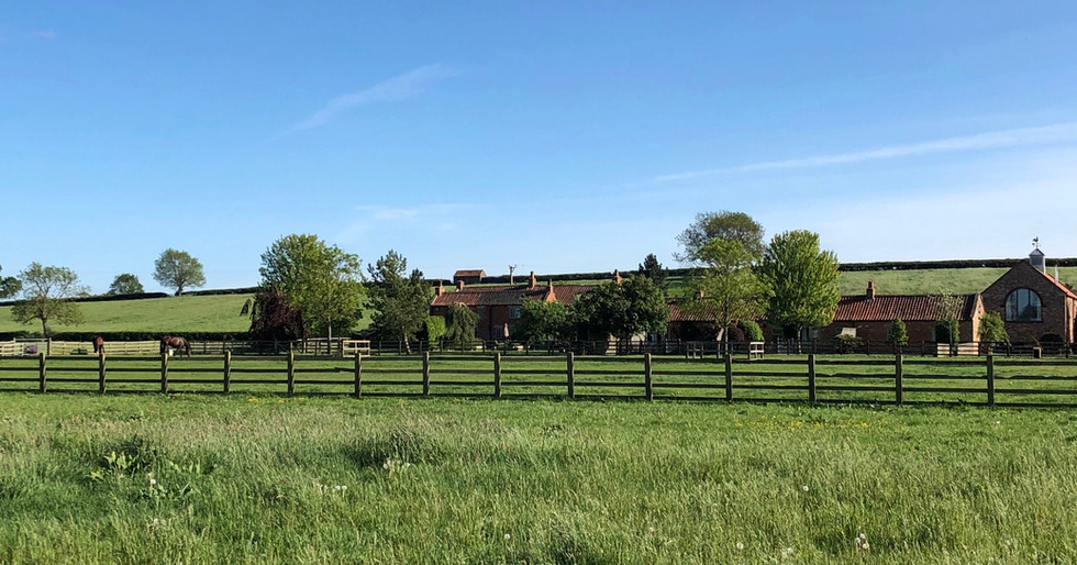 Stainers Farm