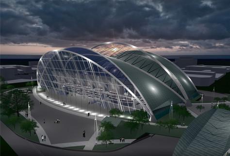 Nueva Arena México