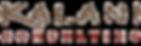 Kalani Consulting Inc