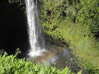 Akaka Falls KCI
