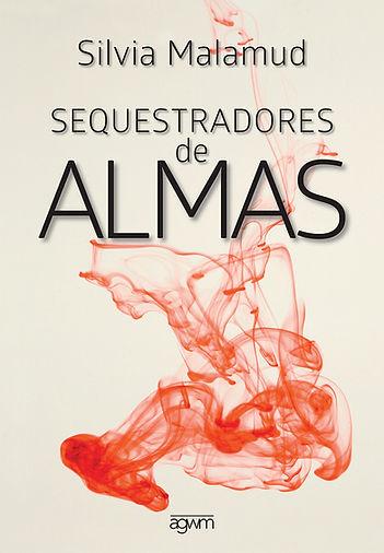 Silvia Malamud -  Sequestradores de Almas