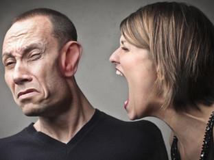Você sabia que homens também são vítimas de Abuso Emocional?