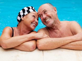 O que fazer da vida na idade madura?