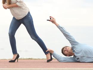 Perseguidores obsessivos após término da relação
