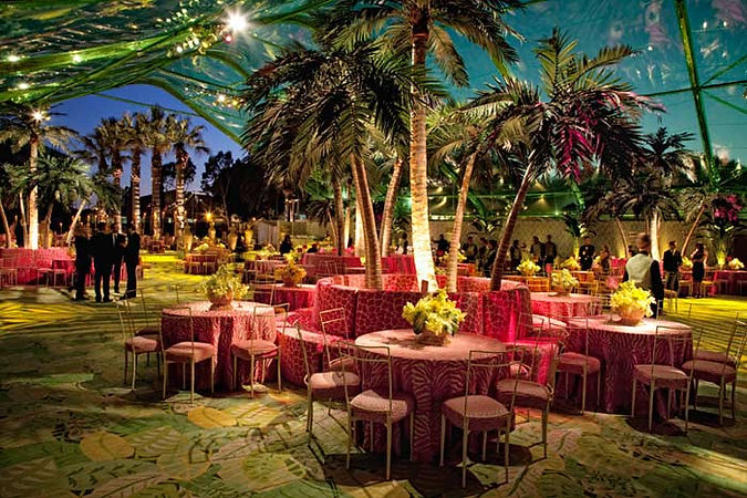 Event rental, palm trees for event, luau rental, theme party, rent palm trees, wedding event rental, rent trees for wedding, event rentals NYC