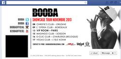 infographiste rap hip hop booba sefy