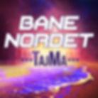 Bane Nordet - Tajma - tajmahal - DJ Riko - EDM