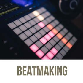 Beatmaker France Rap Trap hip Hop Musiqu