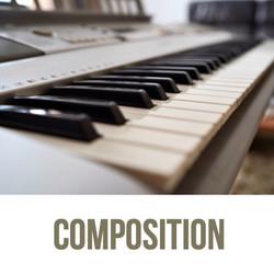 Compositeur de chanson sur mesure