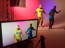 videomusique afro trap