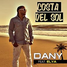 DANY E CUELNO Costa del sol - Reggaetn France