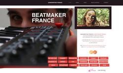 Screen_SiteWeb_BeatmakerFrance_1