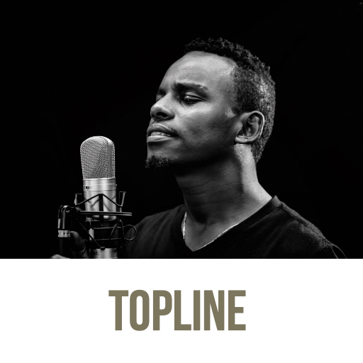 Melodiste Topliner compositeur voix