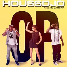 HOUSSDJO feat MC JABBAR - O.P. Est ce que 'es opé - Zouk