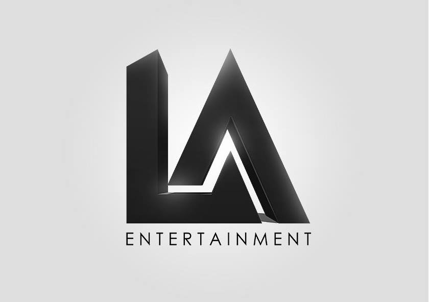 Logo 5 La entertainment