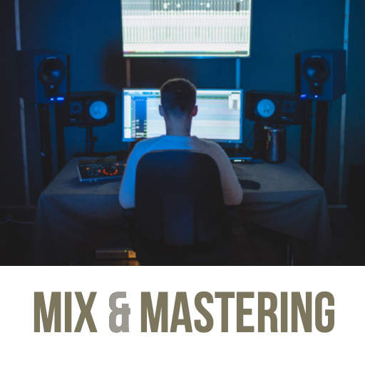 Mixage et Mastering Professionnel - Fran