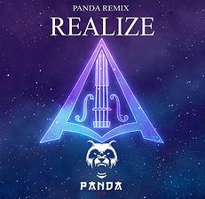 AROZE - Realize - Panda Remix.jpg