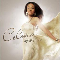 cover single Celma Energia Kizomba