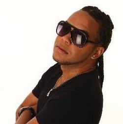 Chanteur MC Reggaeton Republique Dominicaine