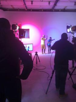 réalisateur clip hip hop