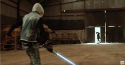 clip video scène de combat