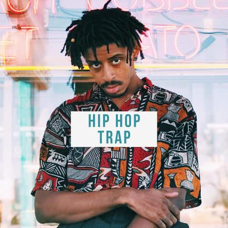 beatmaker topliner hip hop trap afro tra