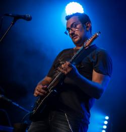 Guitariste Pop Rock