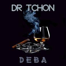 Cover DR TCHON DEBA 1440 x 1440.jpg