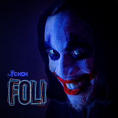 Cover DR TCHON - Foli.png
