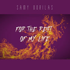 cover Samy dorilas - for the rest of my