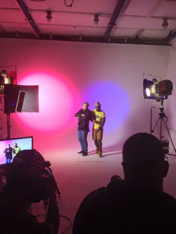 tournage video musique paris