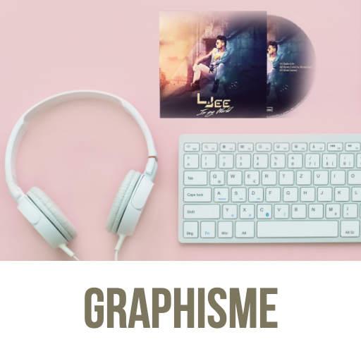 Graphiste Musique Graphisme et conceptio