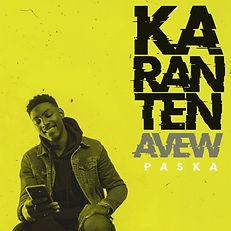 Cover_Paska_-_40N_-_Karantèn_-_GoodCov