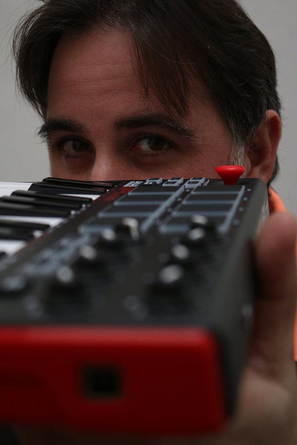 Beatmaker-music-producer