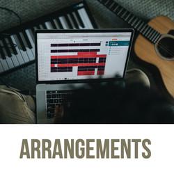 Arrangeur Musical professionnel