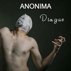 Rap Corse ANONIMA - dingue - Hip hop France - Dingue 1440x1440.jpg