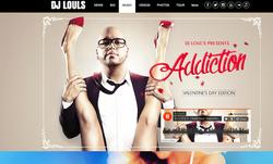 web agency musique