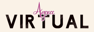logo agence virtual musique d efilms