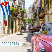 compositeur Remixeur Reggaeton latino me