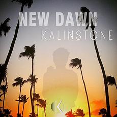 Kalinstone - New Dawn - Progressive house - Djette Française