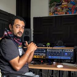 J.Payet Ingé son Mixage Mastering